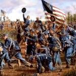 南北戦争と戊辰戦争