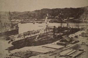 横須賀造船所
