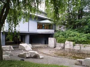 古河歴史博物館