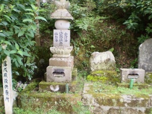 二本松 会津藩 仙台藩 戦死墓